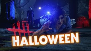 HALLOWEEN UPDATE: MICHAEL MYERS | DEAD BY DAYLIGHT #071 | Gronkh