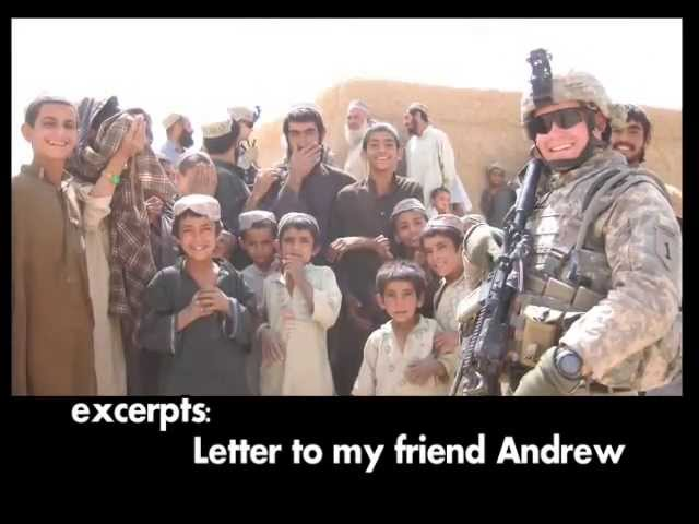 VFW Post 591 Officers attend tribute to Andrew Pedersen-Keel