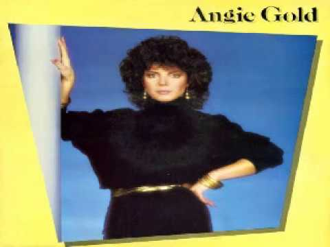 Angie Gold: Love's fool