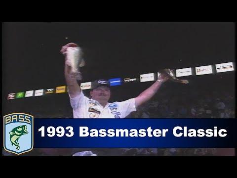 1993 Bassmaster Classic