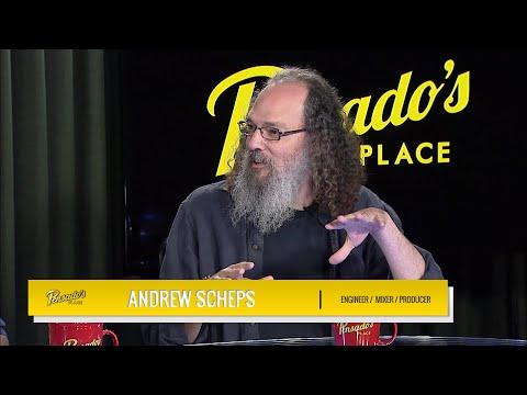 Andrew Scheps – Pensado's Place #218