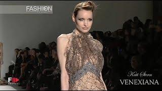 VENEXIANA - KALI STERN Fall 2013 New York - Fashion Channel