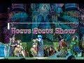 Disney Hocus-Pocus Halloween show