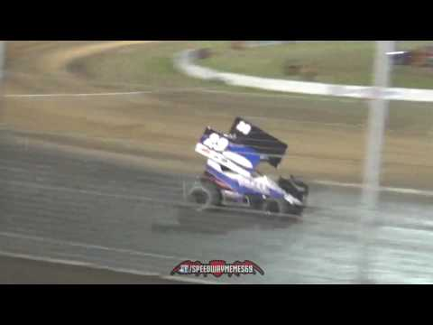 Limited Sprintcars feature race from the Perth Motorplex filmed by Speedway Memes Twitch.tv/coreyhasnolife13 Twitch.tv/Aussie_sim_commentator ... - dirt track racing video image
