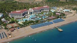 Nashira Resort Hotel & SPA - Side, Antalya | MNG Turizm