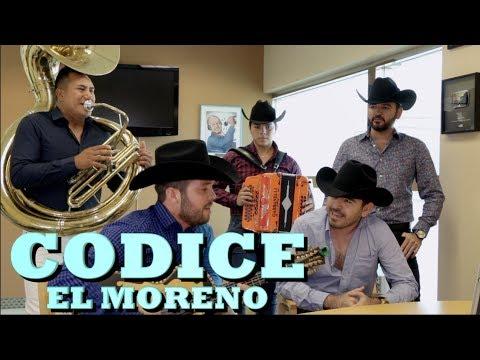 CODICE - EL MORENO (Versión Pepe's Office)