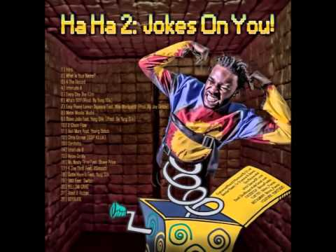 Easy Peasy Lemon Squeezy [H.A.H.A.2:Jokes On YOU!] Skitsofrenic