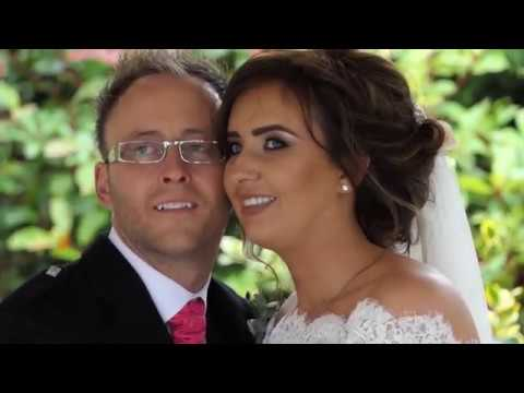 Danielle & Mark's Wedding - The Photos