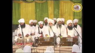 Har Jape Harmandir Sajiya ( Bhai Guriqbal Singh Ji )