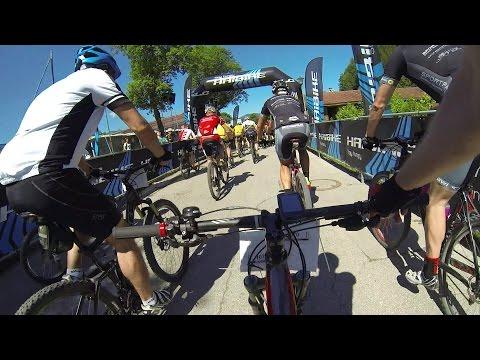 07.06.2015 - 12. HAIBIKE MTB Marathon Tegernseer Tal Strecke B | Ritchey GoPro www.eAlex.me