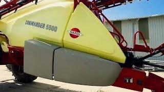 Ta maszyna do dużych gospodarstw - precyzja zabiegów 😁