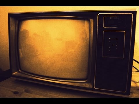 The Revolutionary Invention Of The Television - A Window To The World