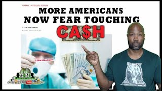 🔴 RTD Live Talk: Create Enough Fear And People Will Opt-Out of Cash (Lets Talk About It) 📞