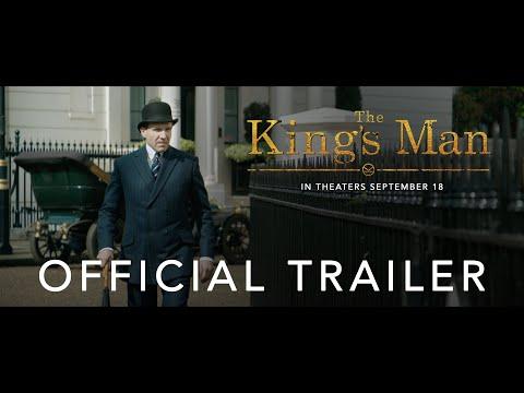 Війна проти тиранів у новому трейлері The King's Man