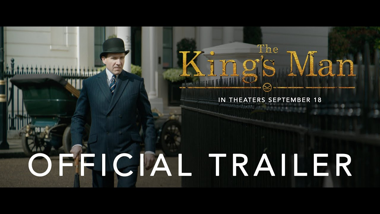 "WATCH HD ""The King's Man 2020"" Google Drive Mp4"