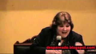 En Perú, Aleida Guevara (hija del Che) y Sartre unidos en el tiempo
