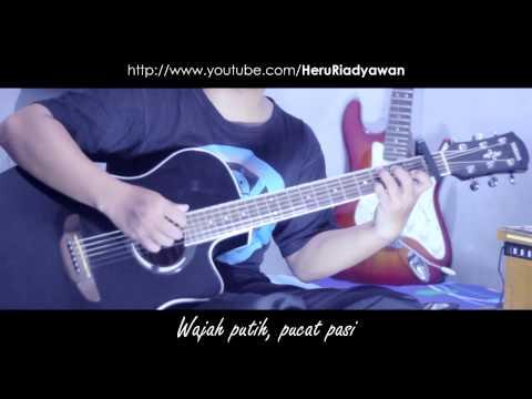Anggun  Mimpi  Gitar Amatir Riadyawan