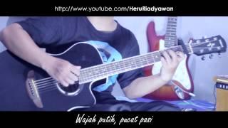 Anggun - Mimpi (Cover Gitar Amatir Riadyawan)