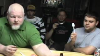 El Yucateco Chipotle : Albino Rhino Hot Sauce Review