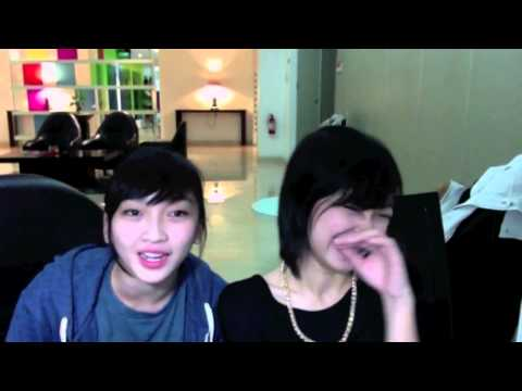 Google+ Lidya JKT48 video [2014-07-02...