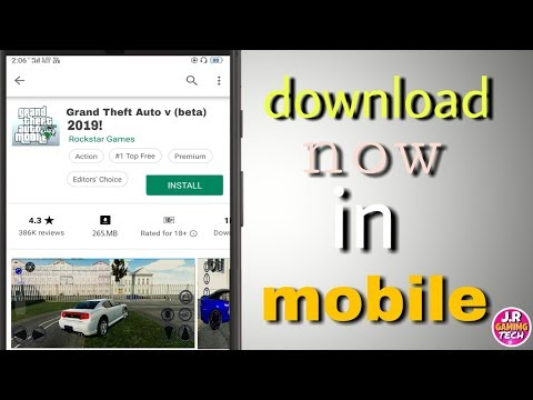 Gta 6 beta download on android - Myhiton
