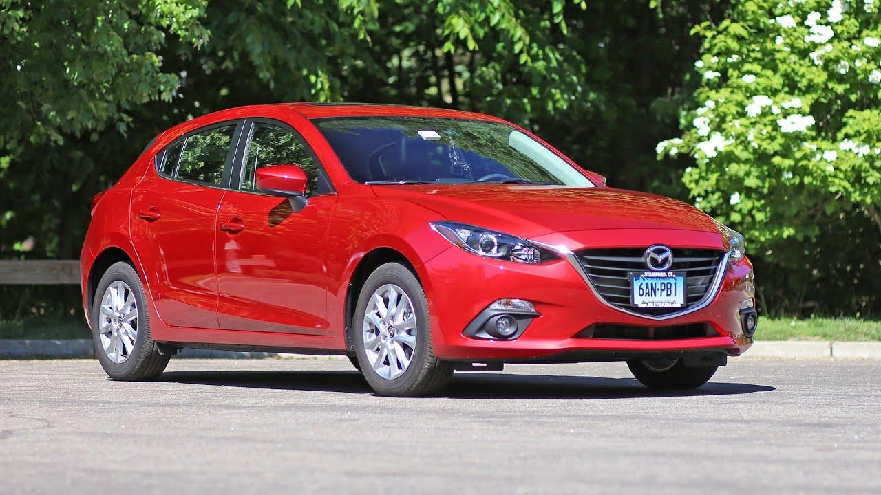 Kelebihan Kekurangan Mazda 3 Hatchback 2015 Spesifikasi