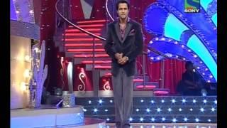 Jhalak dikhlaja season 2 - Mini Mathur dhal gaya din