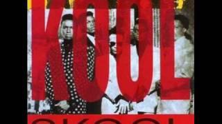 Kool Skool - You Can