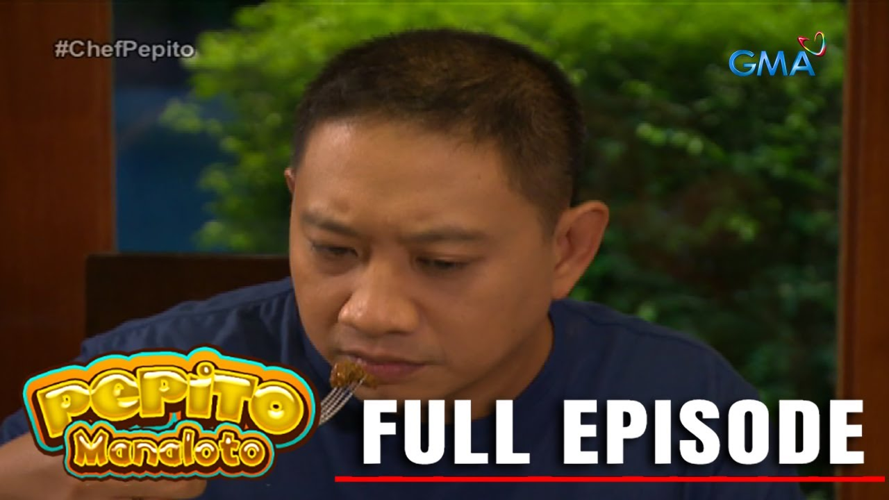 Download Pepito Manaloto: Full Episode 198