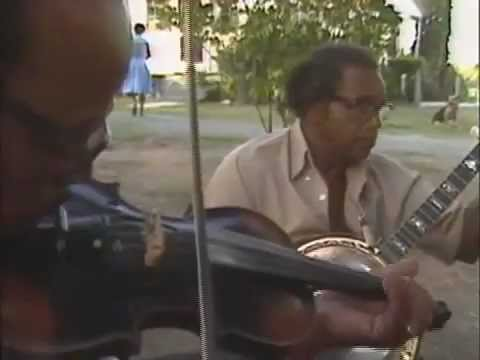 Joe Thompson, Odell Thompson, And Friends: Roll In My Sweet Baby's Arms (1983)