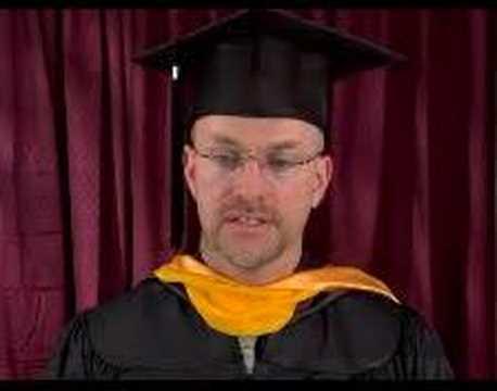 2008 Keystone National High School Virtual Graduation