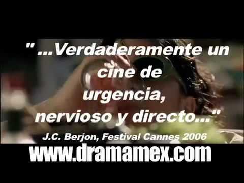 Drama/Mex Trailer Oficial
