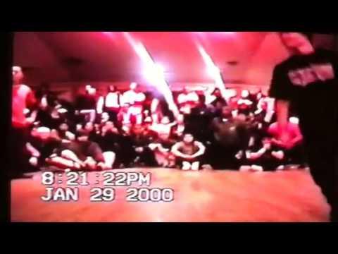 Scribble Jam 1998 Was Scribble Jam 1998