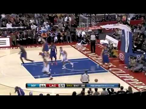 Blake Griffin - Invincible - Career Highlights