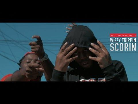 Wizzy Trippin - Scorin | Dir  by @TheRealJayPusha