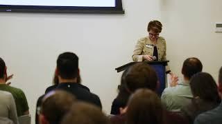 Sarah Morgan of Nano-Lit Technologies presents Resilience