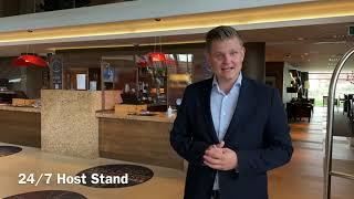 Hyatt Place Amsterdam Airport - Virtual Tour