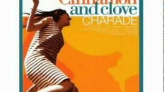 CHARADE - Simoon