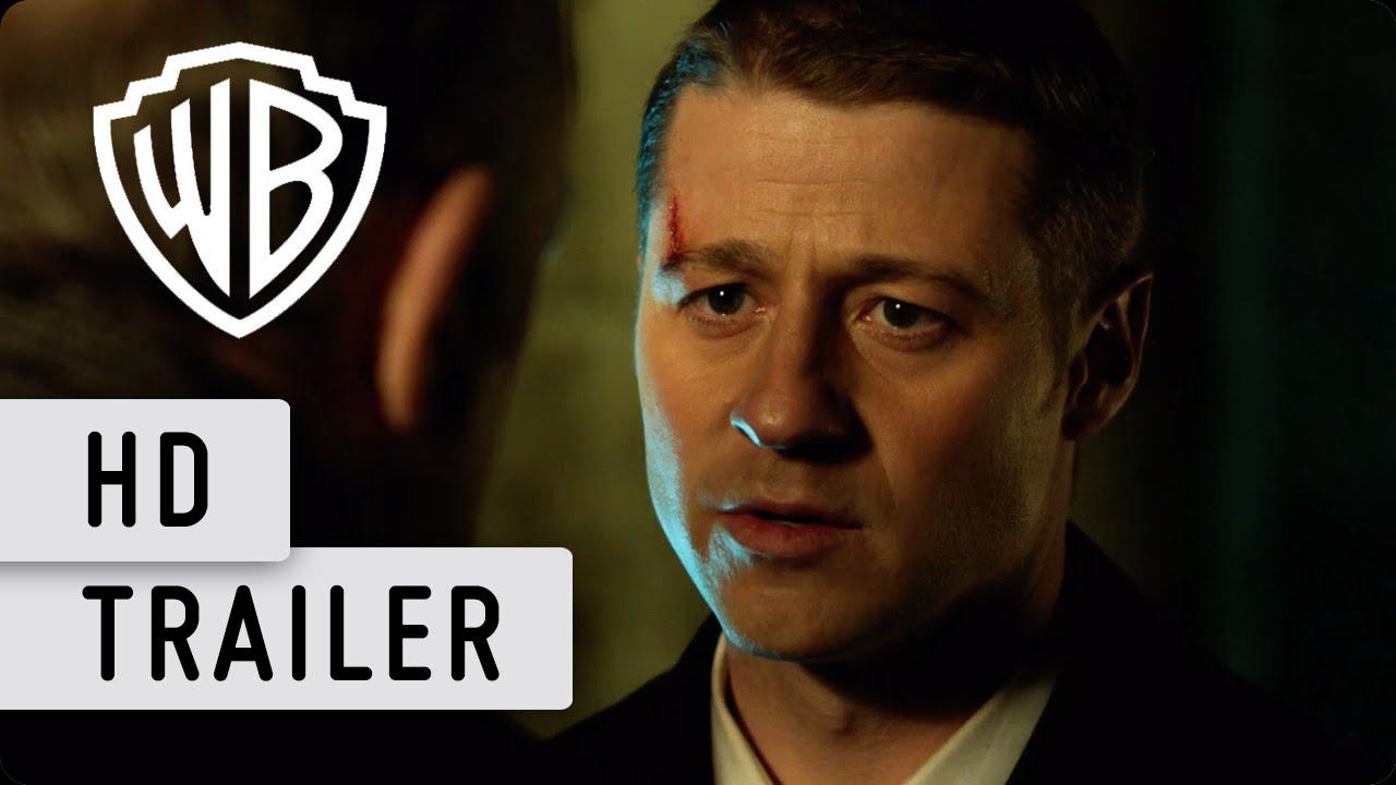 Gotham Staffel 1 Stream Deutsch