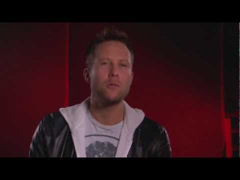 Justice League: Doom - Michael Rosenbaum Interview (Pt 1)