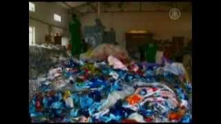 Indian Firm Builds Roads Using Plastic Waste - Video Dailymotion.mp4