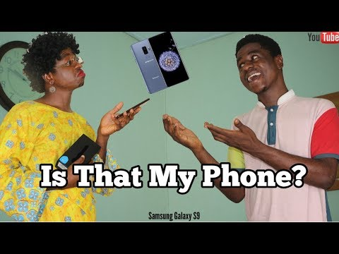 Download Buying A New Phone | Mc Shem Comedian