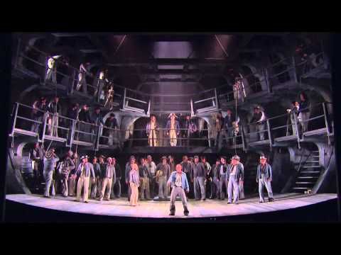 Introduction to Glyndebourne - The Experience