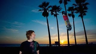 Pop an ollie and innovate! - Rodney Mullen