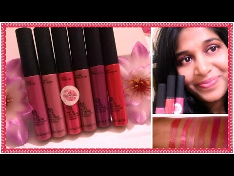 *new*-body-shop-matte-liquid-lipstick---review-&-swatches- -dia-beauty-blossoms