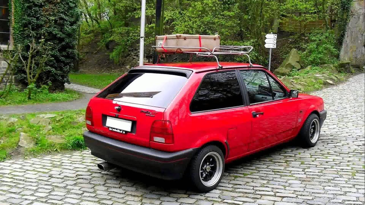 vw polo 86c tuning projects youtube. Black Bedroom Furniture Sets. Home Design Ideas