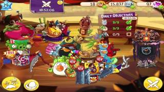 Angry Birds Epic:  Won My Six Arena Epic  Battle Online Gamesplay