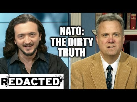 [143] The Dirty Truth About NATO