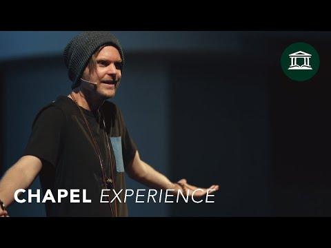 On Suffering and Faith | Jason David Sluyter | PLNU Chapel Experience