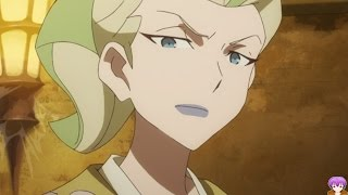 The Diana Episode - Little Witch Academia Episode 19 Anime Review